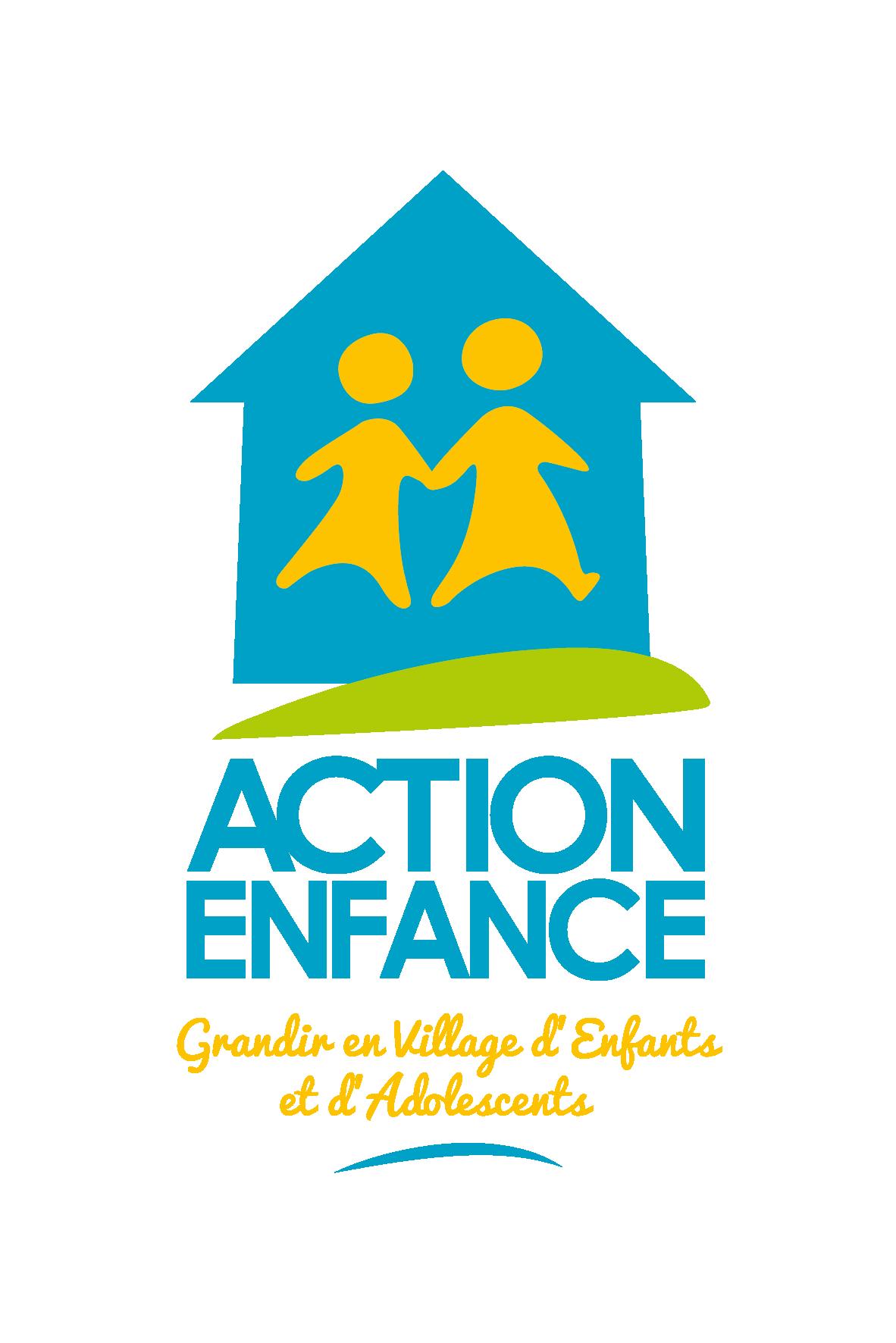 Action Enfance, grandir en Village d'Enfants